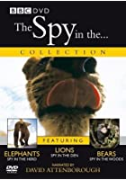 Spy In The... - Complete