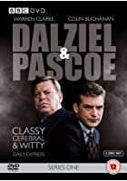 Dalziel And Pascoe - Series 1