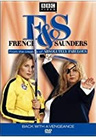 French And Saunders - Back With A Vengeance