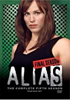 Alias - Season 5