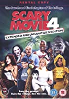 Scary Movie 4