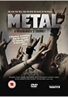 Metal - A Headbanger's Journey