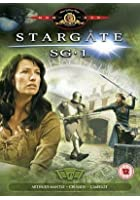 Stargate S.G. 1 - Series 9 - Vol. 49