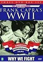 Frank Capra's World War 2