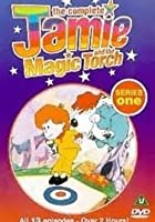 Jamie And The Magic Torch - Series 2