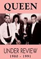 Queen - Under Review 1980-1991