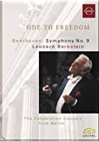 Ode To Freedom - The Berlin Celebration Concert