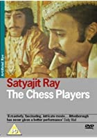 Shatranj Ke Khilari aka The Chess Players
