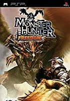 Monster Hunter: Freedom