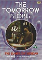 The Tomorrow People - The Slaves Of Jedikiah Complete