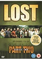 Lost - Season 2 - Part 2