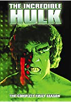 Incredible Hulk - Season 1