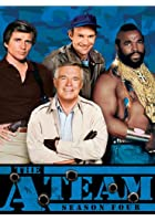 The A-Team - Series 4