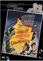 Bud Abbott And Lou Costello - Meet Frankenstein / Meet The Mummy