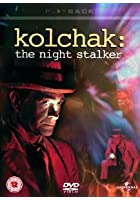 Kolchak - The Night Stalker - The Complete Series