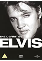 Elvis Definitive Collection: The Definitive Elvis
