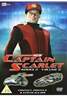 Captain Scarlet Series 2 Vol.2