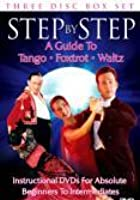 Step By Step Volume One - Waltz, Foxtrot, Tango