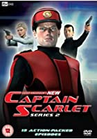 Captain Scarlet - Series 2