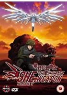 She - The Ultimate Weapon - Vol. 3