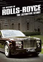 The History Of Rolls-Royce