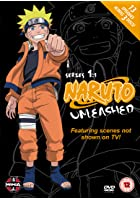 Naruto Unleashed - Series 1 Part 1