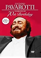Luciano Pavarotti - Celebrates His 70th Birthday