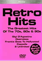 Retro Hits - The Greatest Hits Of The 70s, 80s & 90s