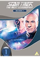 Star Trek The Next Generation - Season 1