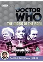 Doctor Who - The Mark Of Rani