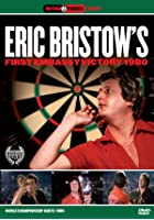 Eric Bristow&#39;s First And Greatest Embassy Victory
