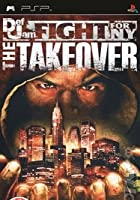 Def Jam Fight For New York: The Takeover