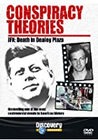 JFK: Death In Dealey Plaza