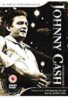 Johnny Cash Entertains