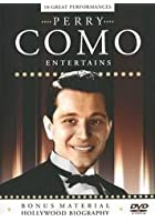 Perry Como Entertains