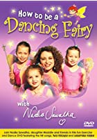 How To Be A Dancing Fairy With Nadia Sawalha