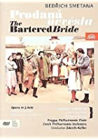 Smetana Bartered Bride