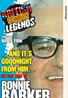 Legends Of British Comedy - The Very Best Of Ronnie Barker