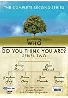 Who Do You Think You Are? - Series 2
