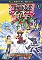 Yu Gi Oh GX Vol. 1