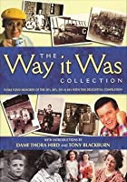 The Way It Was - Collection: 30s/40s/50s/60s