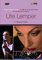 Ute Lemper - The Thousand And One Lives Of Ute Lemper - A Trilingual Portrait