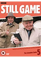 Still Game - Series 5