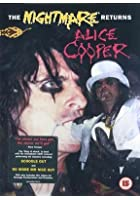 The Alice Cooper - Nightmare Returns