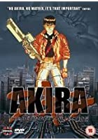 Akira Collection