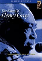 The Blues Of Henry Gray