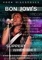 Bon Jovi - Slippery When Wet - World's Greatest Albums