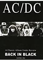 AC/DC - Back In Black A Classic Album Under Review