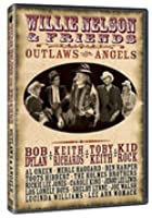 Willie Nelson And Friends - The Great Outlaw Valentine Concert