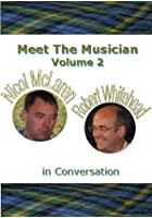Meet The Musician Vol 2